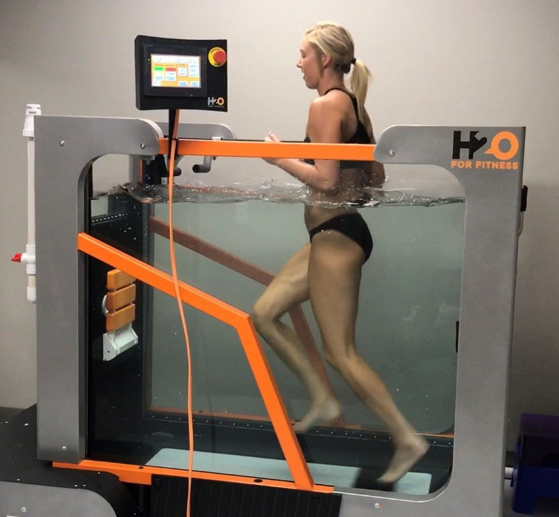Aquatic Therapy in Fremont Nebraska - Fremont Therapy & Wellness
